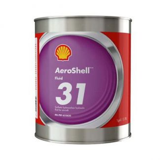 Aeroshell Fluid 31