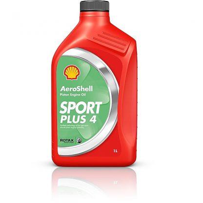 Sport Plus 4